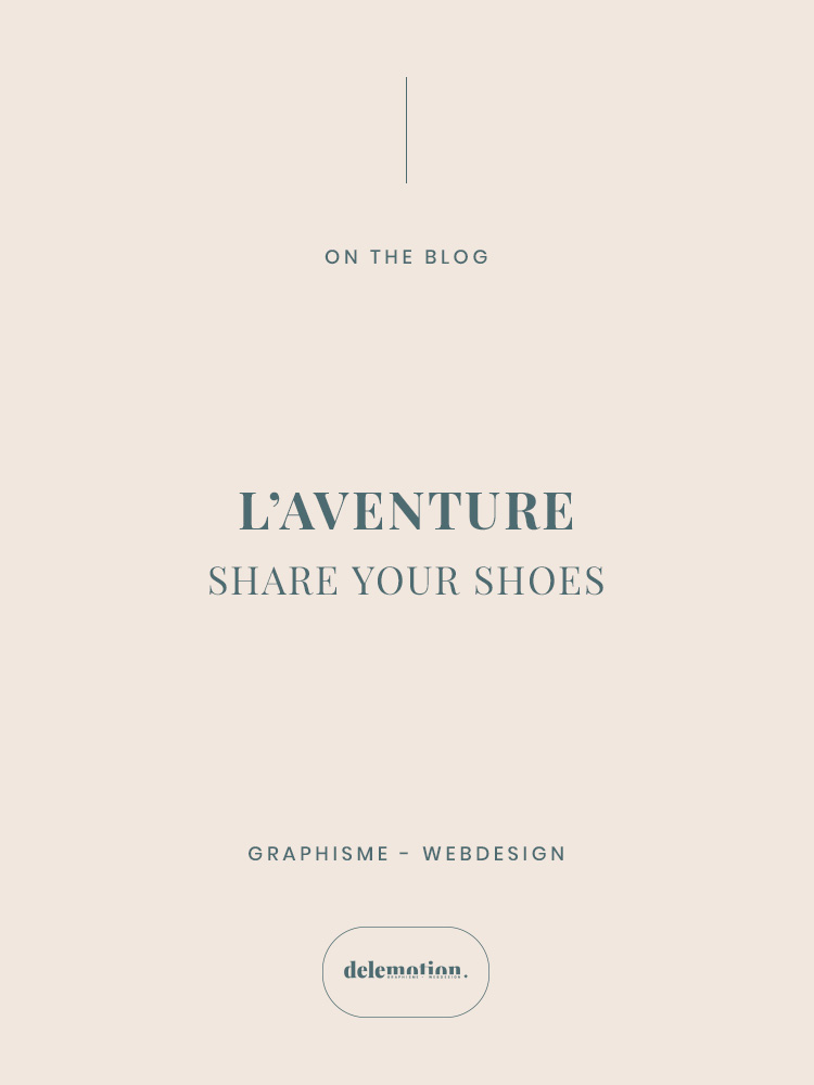 L'aventure Share Your Shoes