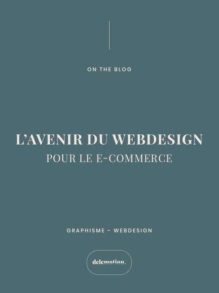 Avenir Webdesign Delemotion