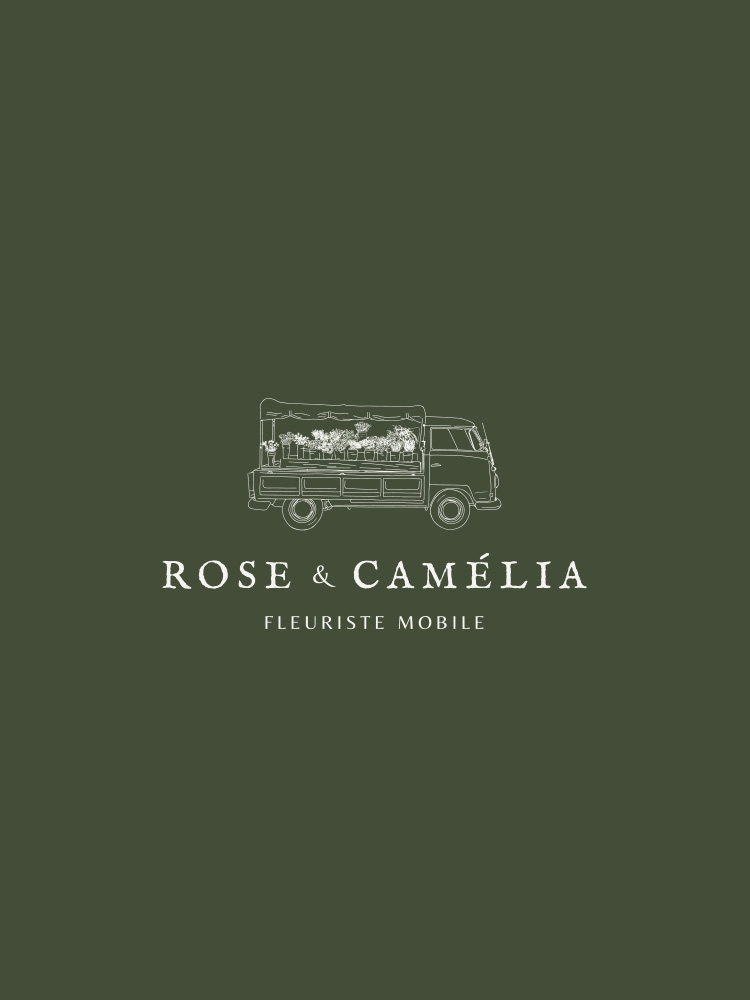 Rose & Camelia Delemotion