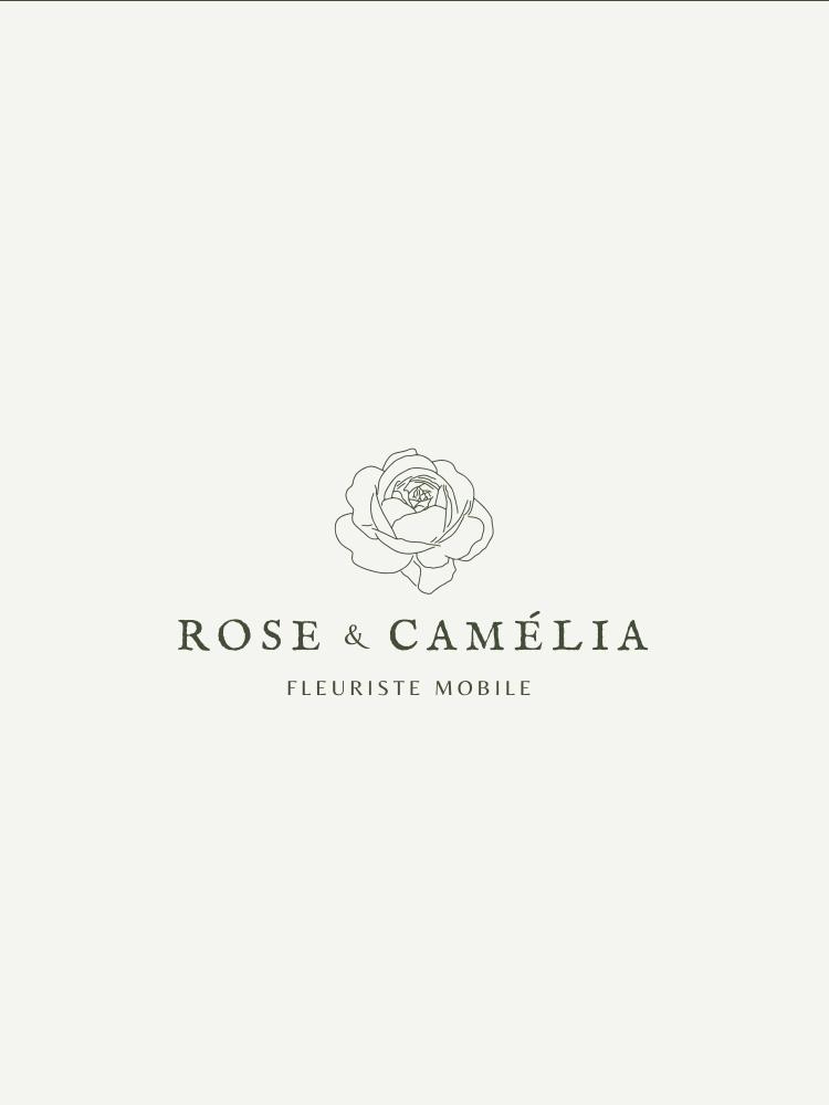 Rose & Camelia Delemotion