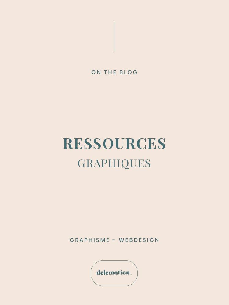 Ressources Graphiques Delemotion